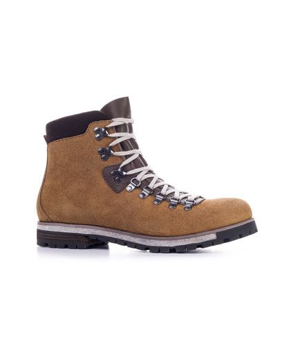 b63e4daf761 Men's Packer Boot in Yellowstone by WOOLRICH® The Original Outdoor ...