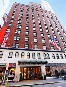 Lowcosttravelandhotelrates Best Western Plus President Hotel At Times Square