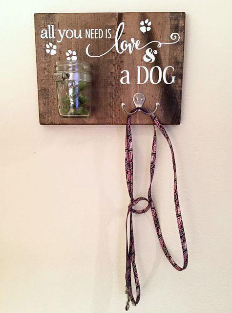 Photo of My World of Crazy Fun: Accesorios para perros.