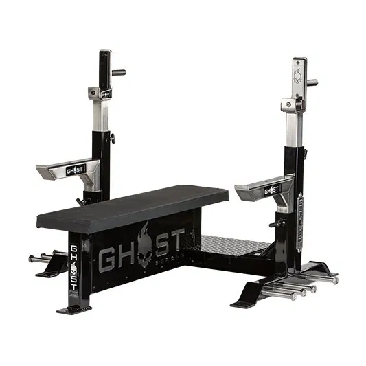 Competition Bench Press Ghost Strong In 2020 Competition Bench Press Build Your Brand