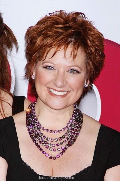 Women Over 50 Short Haircuts   Short Hairstyles For Women Over 50 ...