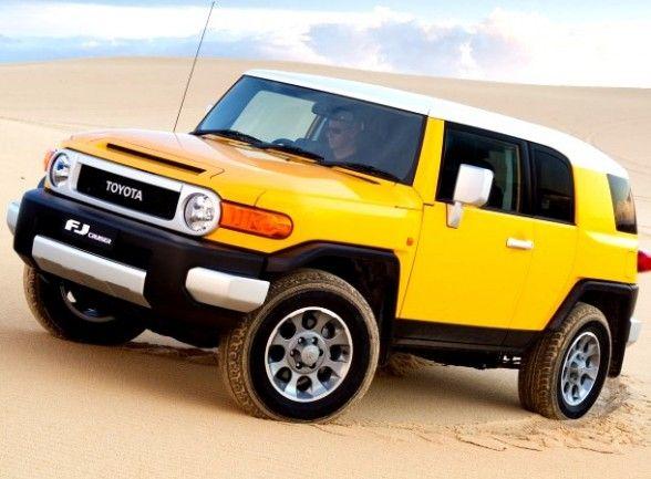 Toyota Full 4x4 Toyota Fj Cruiser Fj Cruiser Fj Cruiser Mods