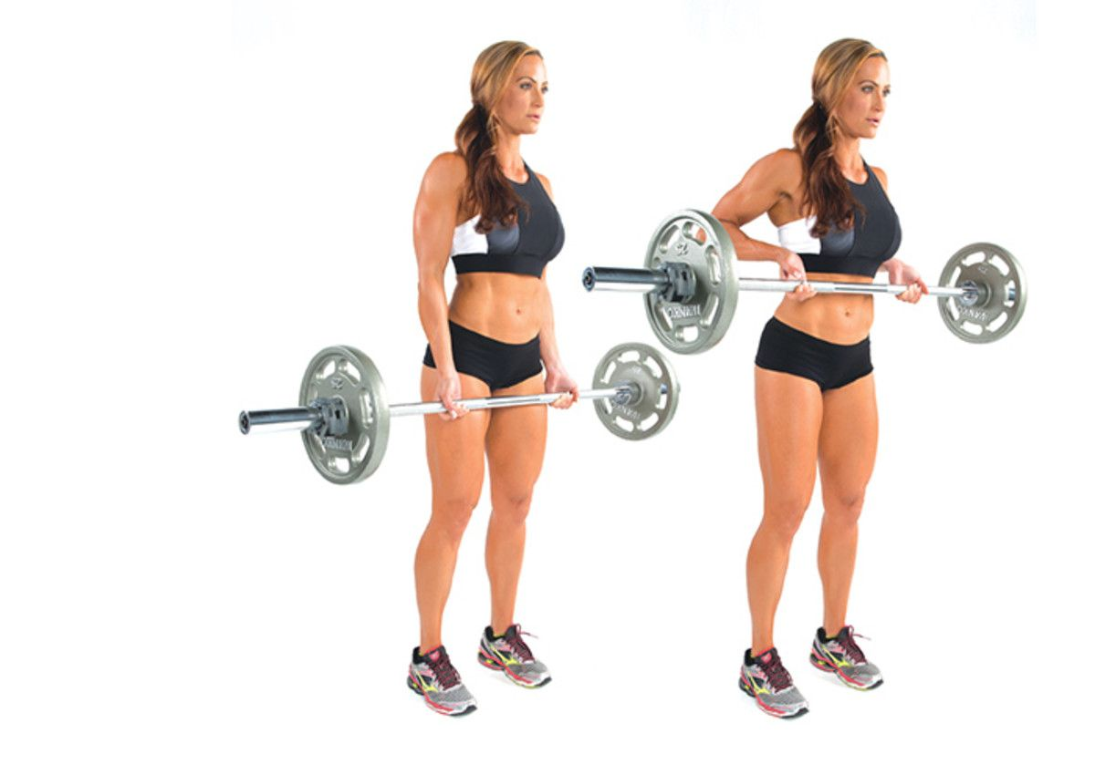 How to do romanian deadlifts with good form for max muscle growth how to do romanian deadlifts with good form for max muscle growth erin stern glutes and workout falaconquin