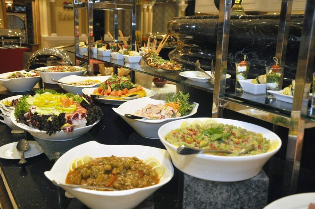 Gulf Hotel Bahrain On Twitter Iftar World Cuisine Cuisine