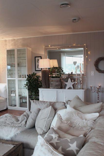 Pin von Simone Rieber auf Wohnzimmer Pinterest Wohnzimmer - wohnideen wohnzimmer landhausstil