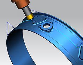 NX 10 - Manufacturing