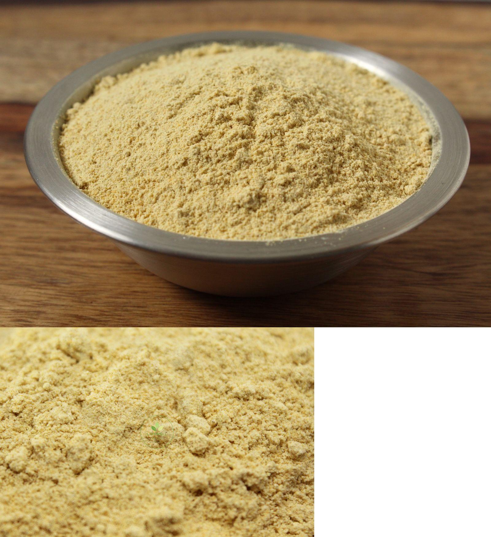 Bulk herbs wholesale - Herbs And Botanicals Organic Fenugreek Seed Powder Usda Certified Kosher 1lb 20lb Bulk Wholesale