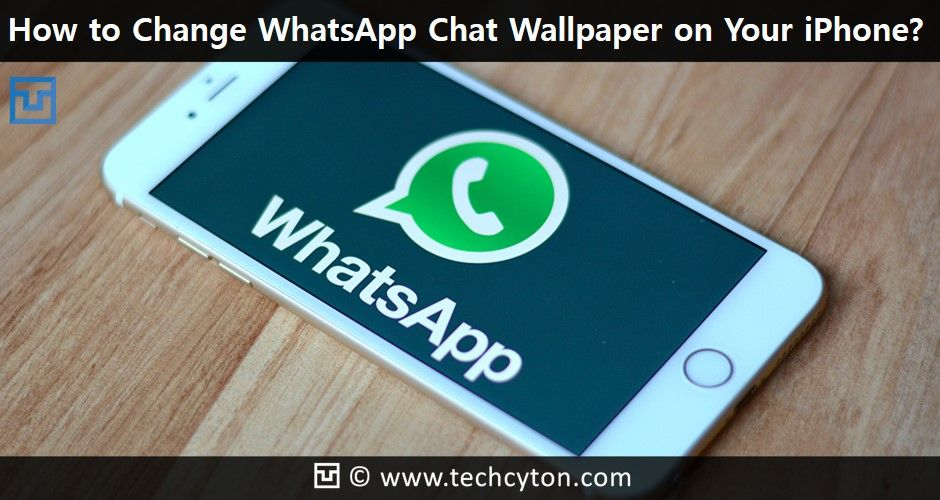 How to Change WhatsApp Chat Wallpaper on Your iPhone