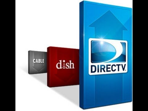 Pin by Directv on Directv Vs cable Tv services, Dish tv, Tvs
