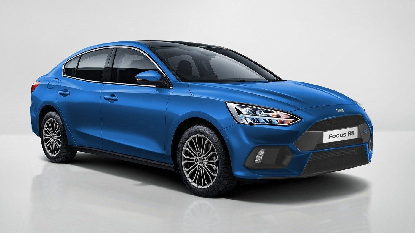 The 2020 Ford Focus Active First Drive Ford Focus Hatchback