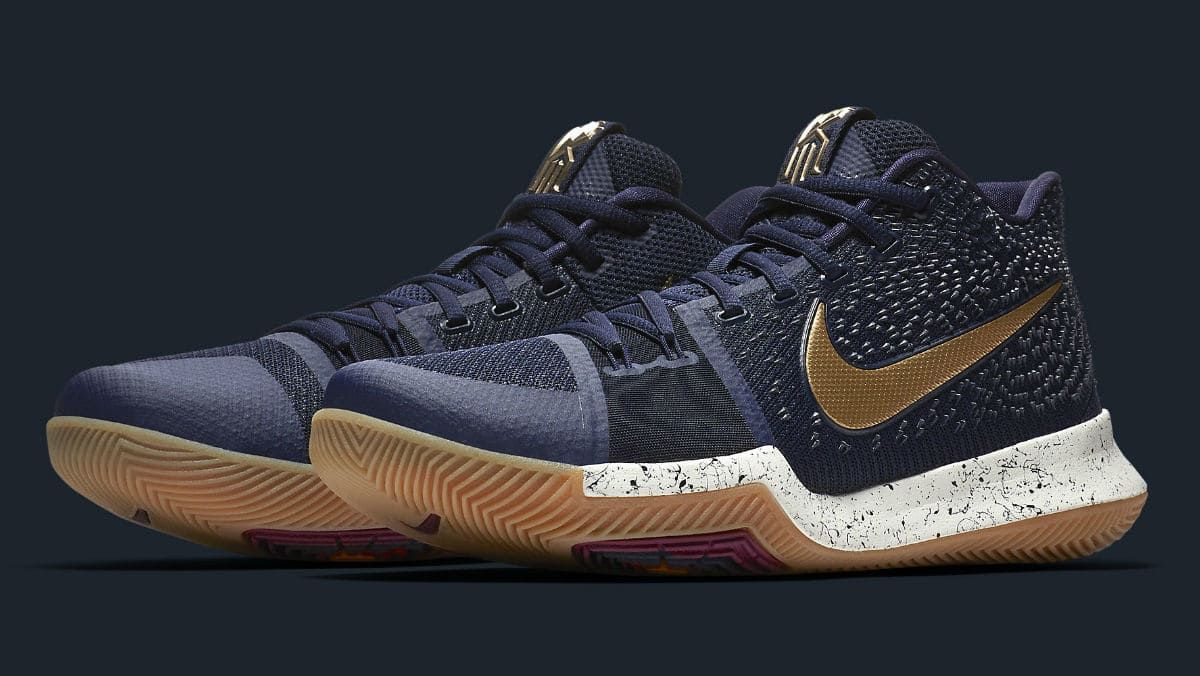 Pin by RuNe MiCkElSeN on Shoes Nike kyrie 3, Nike kyrie