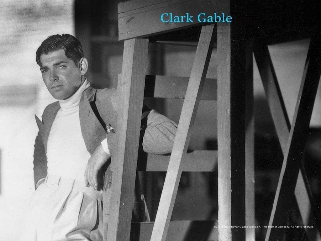 Clark Gable Bing Images Clark Gable Clark William Clark