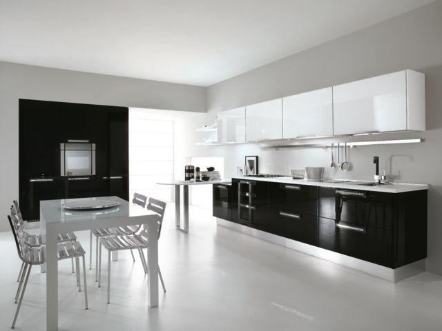 Merveilleux #Küche Die Perfekte Küche Planen Und Gestalten U2013 260 Einrichtungsideen Teil  1 #Die #
