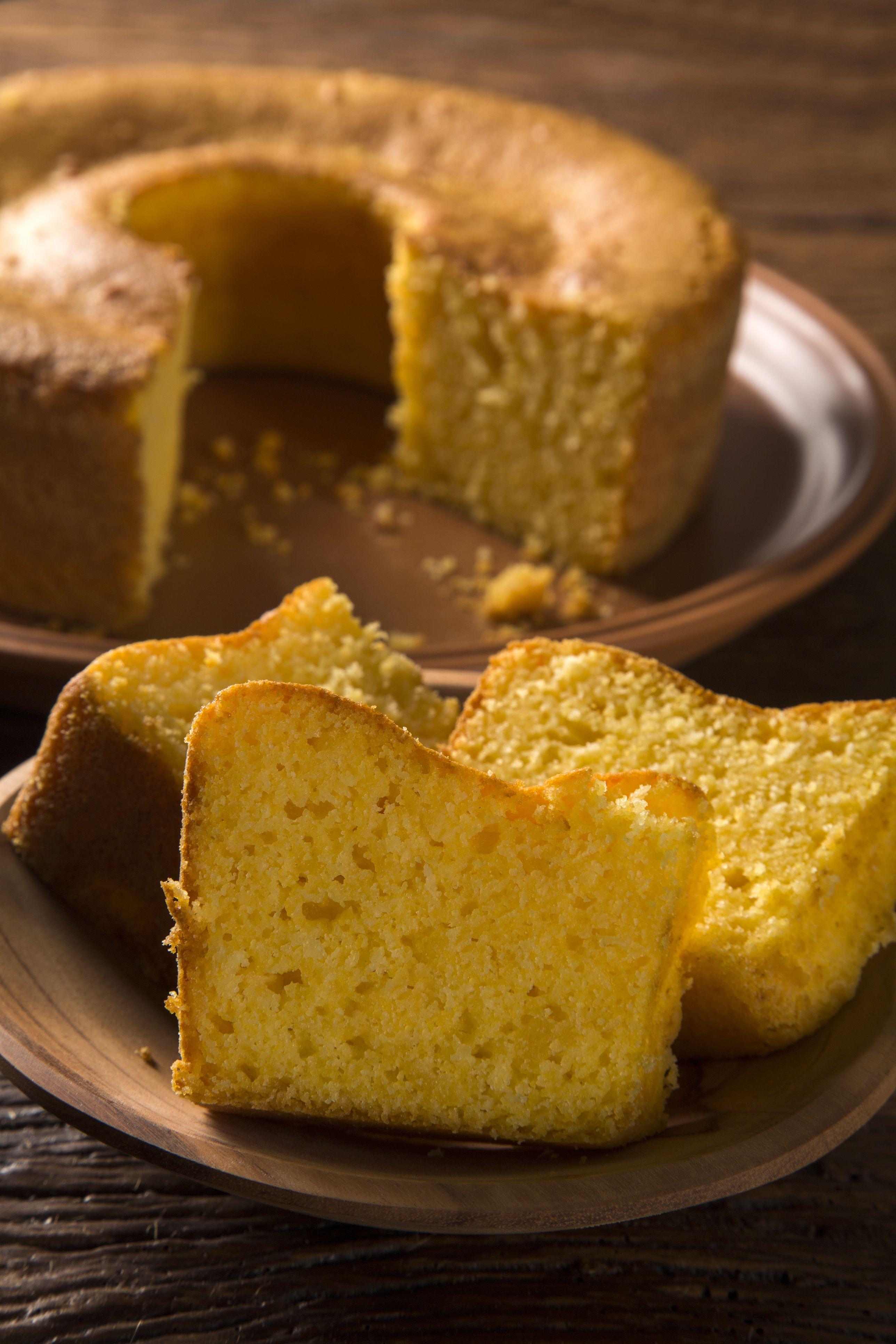 9 Receitas De Bolo De Milho Com Leite Condensado Com Gostinho De