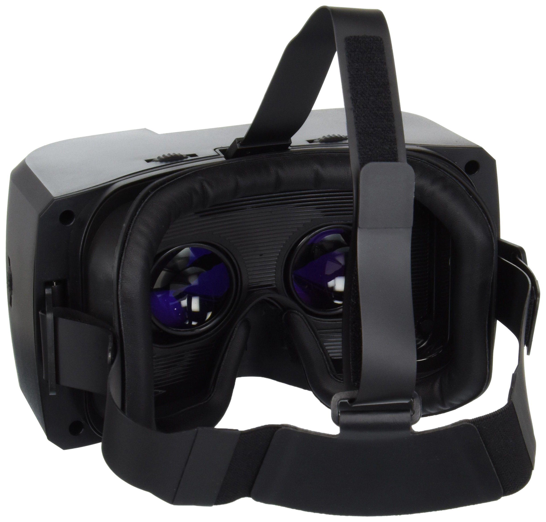 Auravisor allinone virtual reality vr goggles headset no