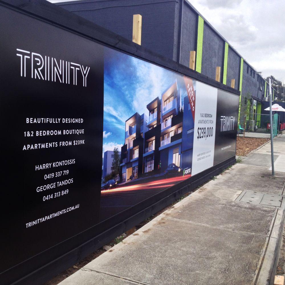Real estate billboard design samples - Construction Site Signs And Hoarding Ile Ilgili G Rsel Sonucu Billboards Real Estate