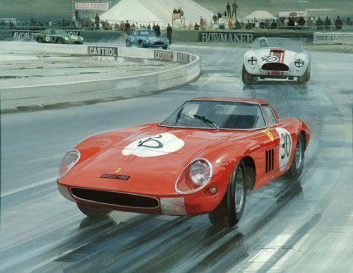 Beau Auto Racing
