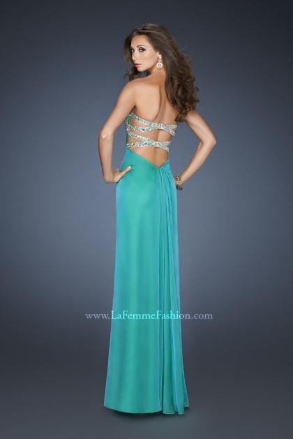 La Prom Dresses - Ocodea.com