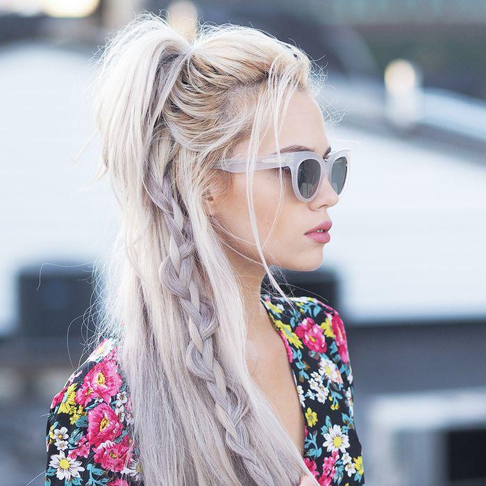 1001+ idées pour une coiffure facile réalisée en rien de temps | Coiffure facile, Tuto coiffure ...