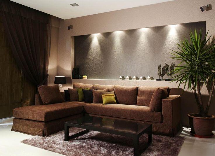 Idée décoration et relooking Salon Tendance Image Description Coseil
