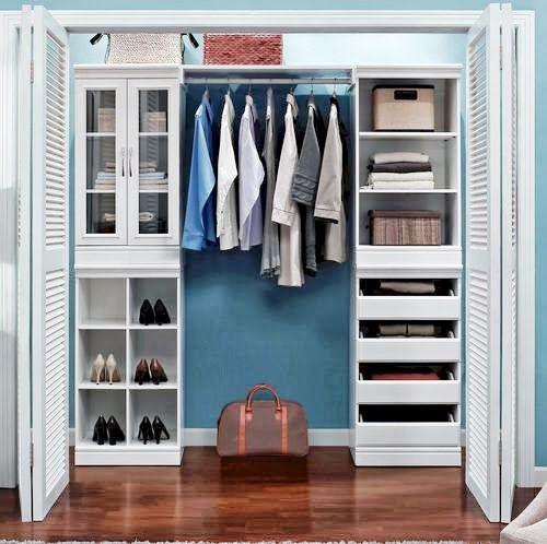 Hanging Menards Closet Organizer Ideas Photograph   18 Amazing Menards  Closet Organizer Snapshot Idea