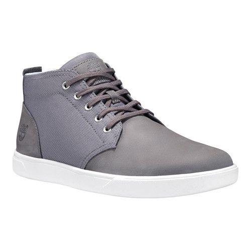 Timberland mens, Leather chukka boots