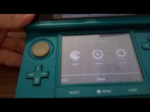 R4i gold pro 3ds V3 8b kernel, is it supporting 11 1 0-34u