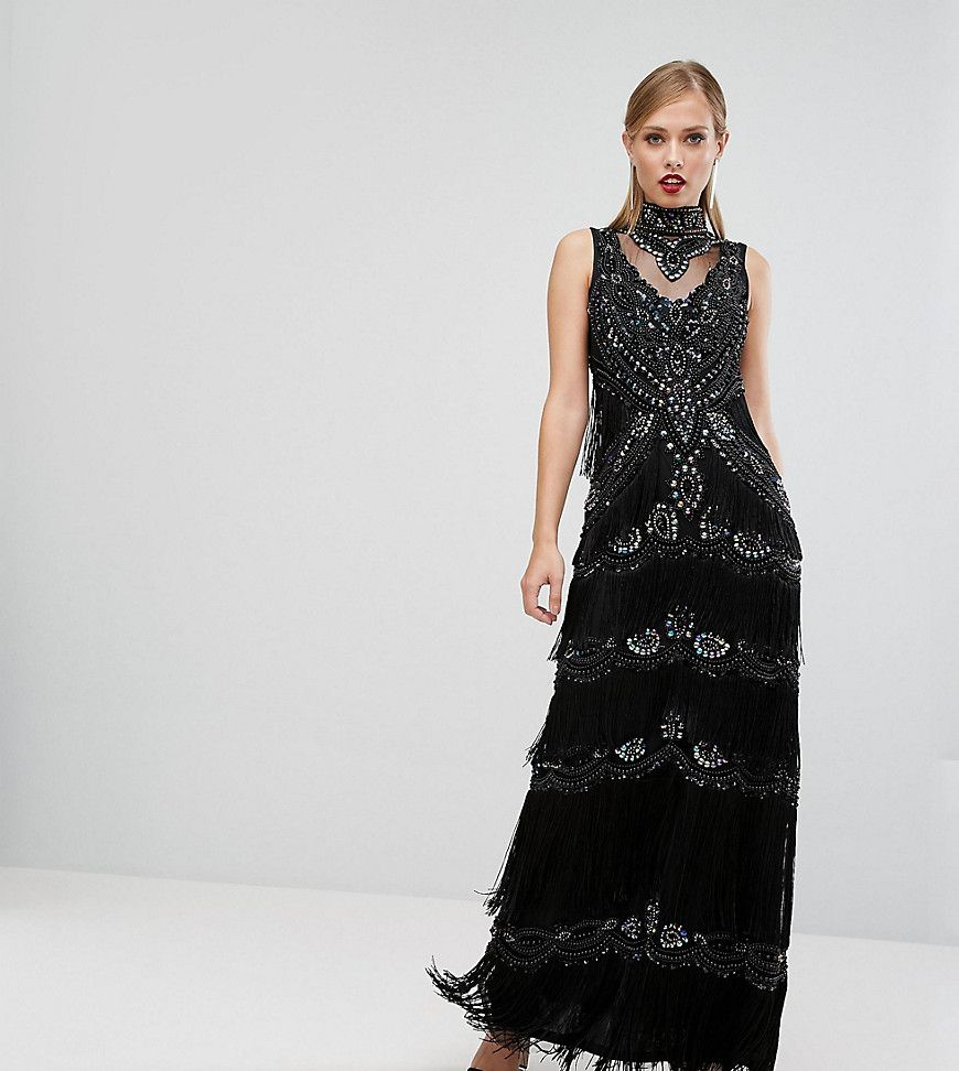 Get this a star is bornus long dress now click for more details