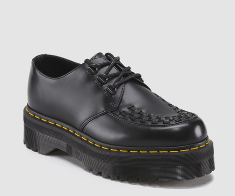 DR MARTENS ASHLEY | Creepers shoes