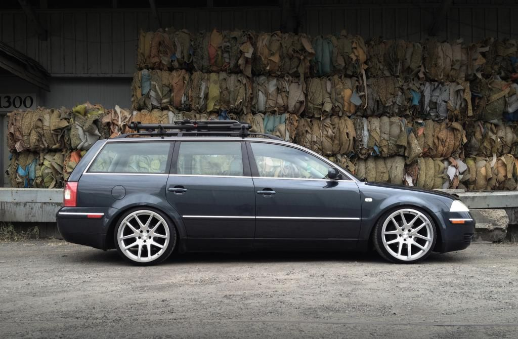 Lets See Some Passats With Some Work Any Amount Vw Passat Volkswagen Passat Volkswagen