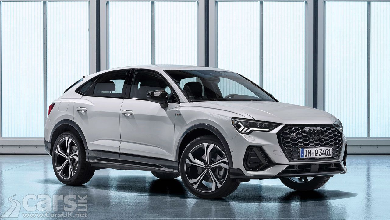 Audi Q3 Sportback Another Day Yet Another Audi Suv Cars Uk Audi Q3 Best Suv Cars Audi Suv Audi q3 sportback 45 tfsi quattro s