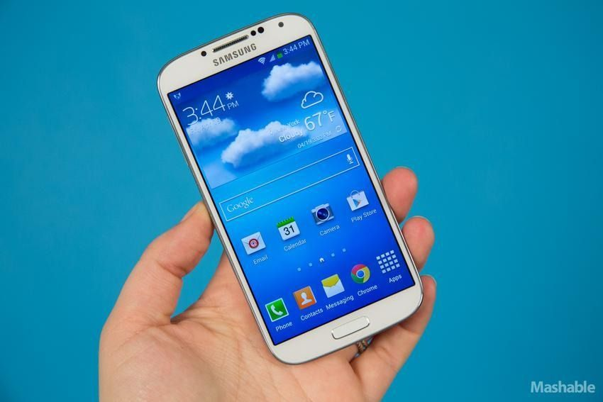 How To Get The Most Out Of My Galaxy S4