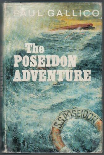 The Poseidon Adventure Book