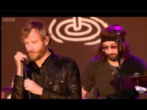 Fake Empire - The National (Live) Reading Festival 2011