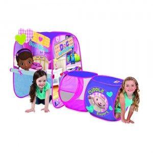 Doc Mcstuffins Toy Hospital Pet Carrier Doc Mcstuffins Toys Toys Toys For Girls