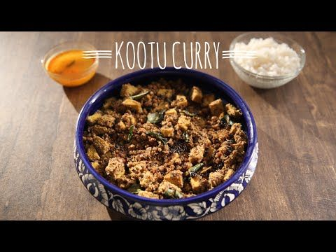 yam curry main course festival recipe from kerala masala trails