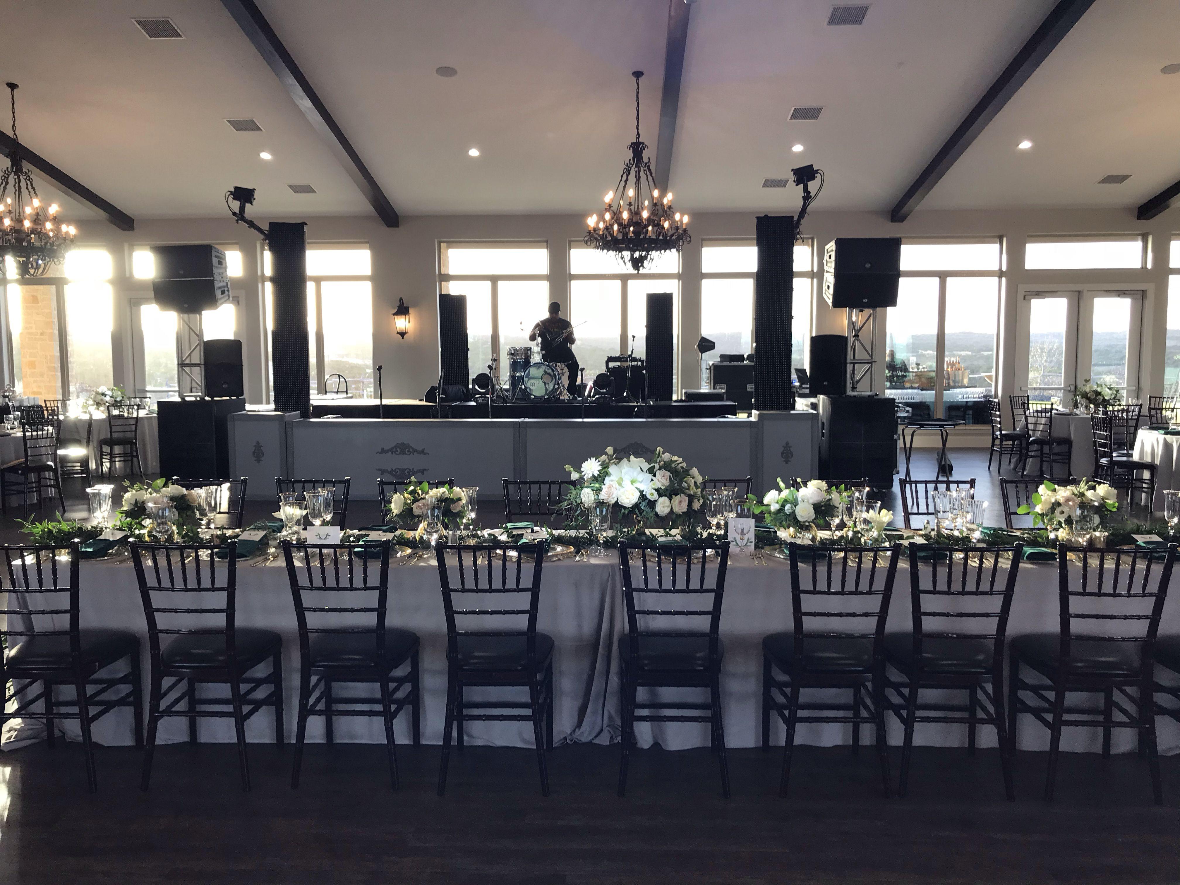 Ft Worth wedding venue overlooking Texas hills - Dove ...