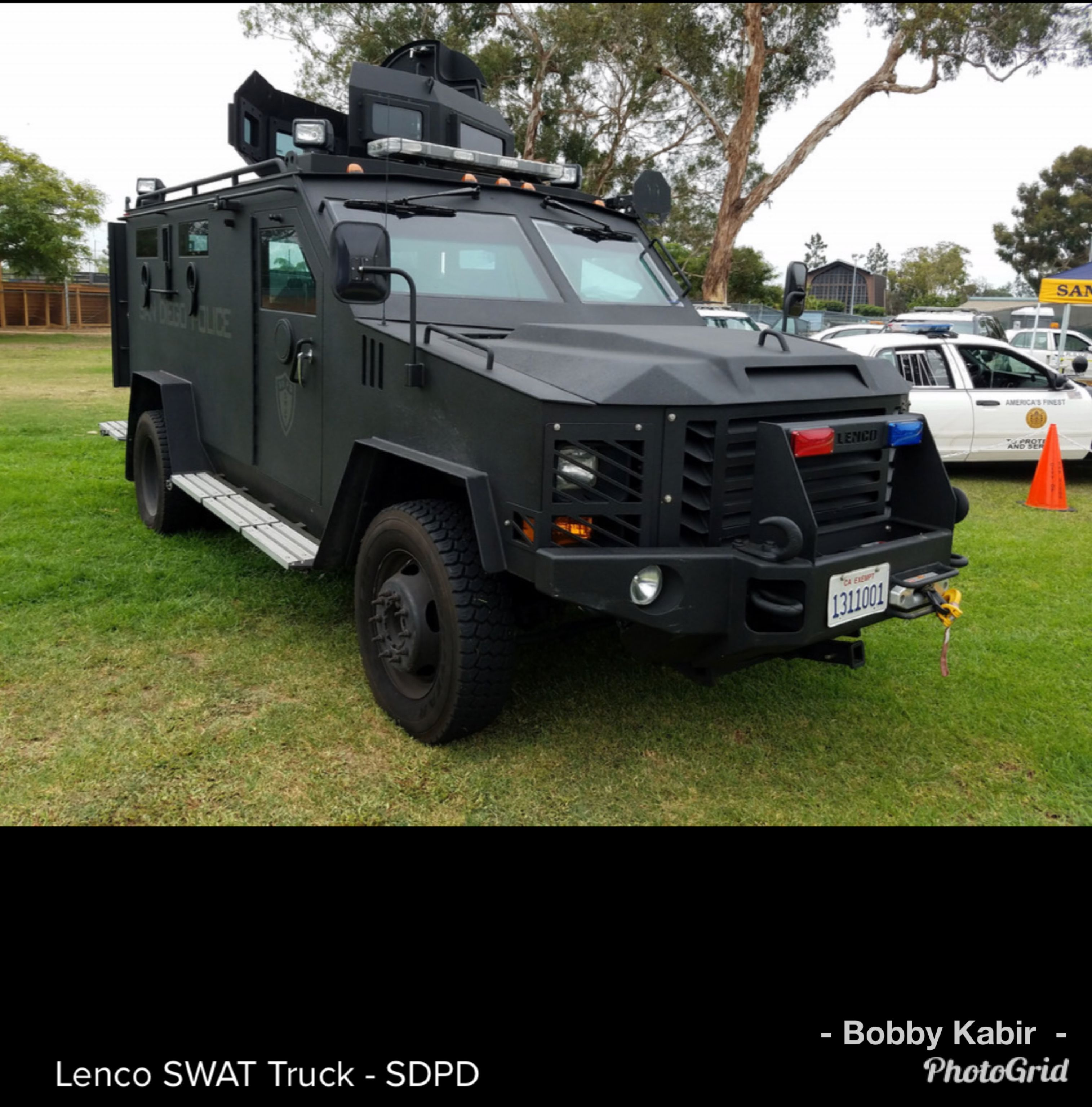 Lenco Swat Truck By Mr38 On Flickr Police Truck Emergency Vehicles Armored Vehicles