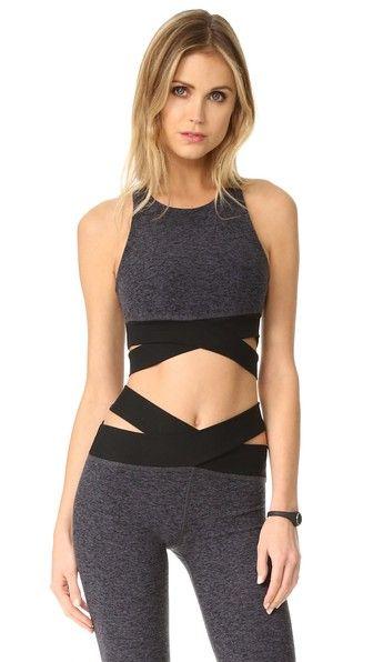 c08bf165889651 BEYOND YOGA East Bound Spacedye Bralette.  beyondyoga  cloth  dress  top   shirt  sweater  skirt  beachwear  activewear