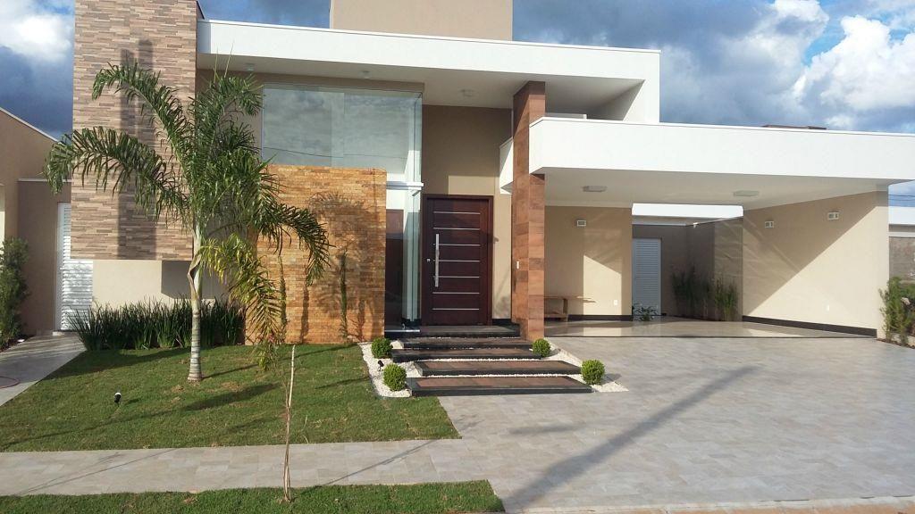 Resultado de imagem para casa 250 m2 dayximlui casas for Casa moderna de 50 m2