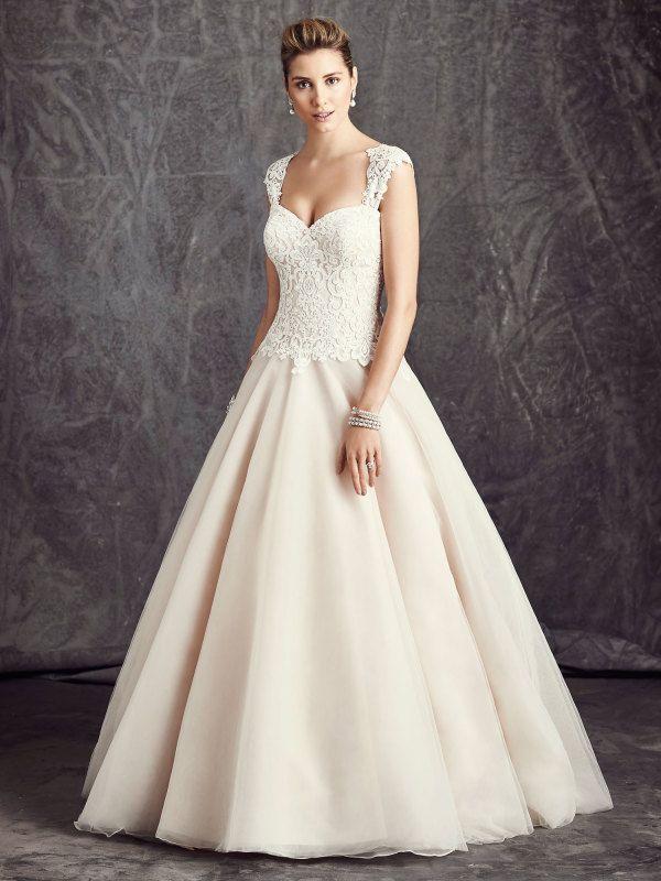 Oyster Coloured Wedding Dress Google Search Brides Wedding