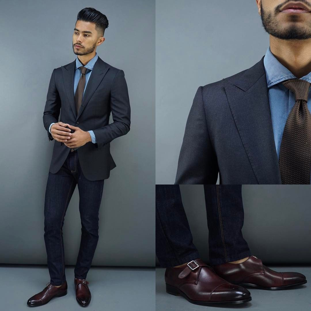 Pin by Jon D on Looks | Pinterest | Man style and Mens suits