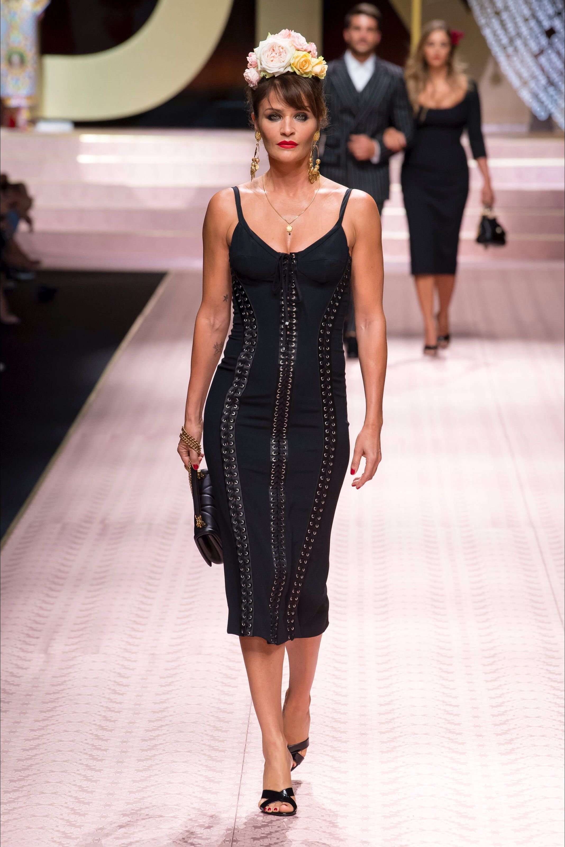 c4d7c592bb75 Spring Summer 2019 Ready to Wear- Dolce   Gabbana