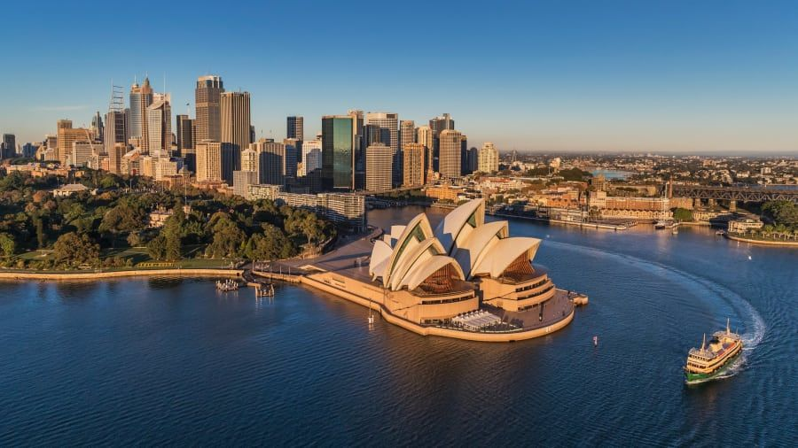 Top things to do in Sidney Australia