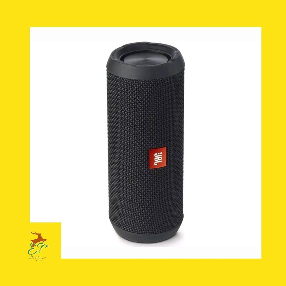 JBL Flip 4 Portable Waterproof Bluetooth Speaker NEW 2018