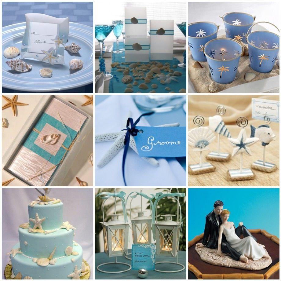 Cute Wedding Ideas For Reception: More Cute Ideas For Beach Wedding