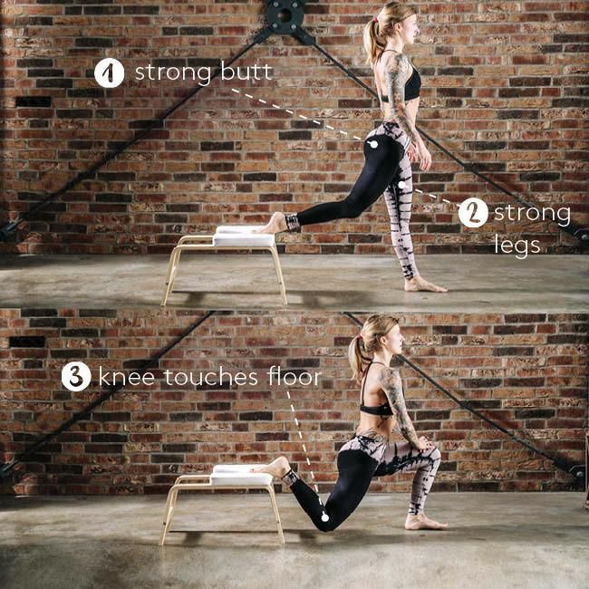 FeetUp the Inversions Trainer for Yoga, Fitness and Relaxation