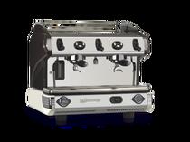 La Spaziale S9 Compact 2 Group Semi-Automatic Commercial Espresso Machine #automaticespressomachine