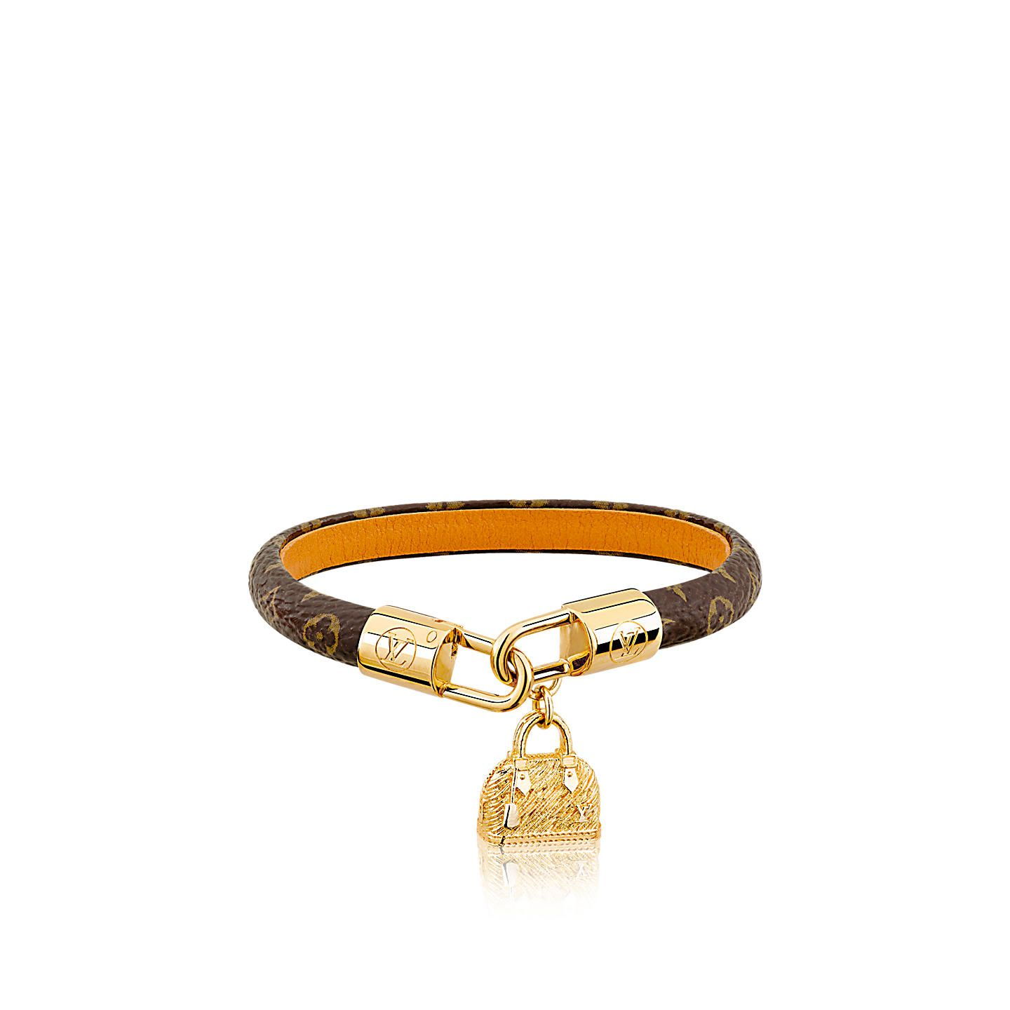 Alma bracelet in womenus accessories leather bracelets collections