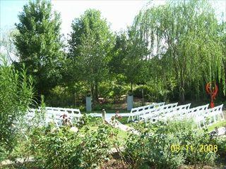 Wonderful The McGill Rose Garden   North Carolina